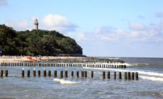Morze Bałtyckie: Niechorze